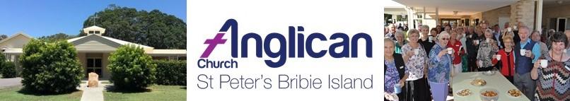 Anglican Church Bribie Island